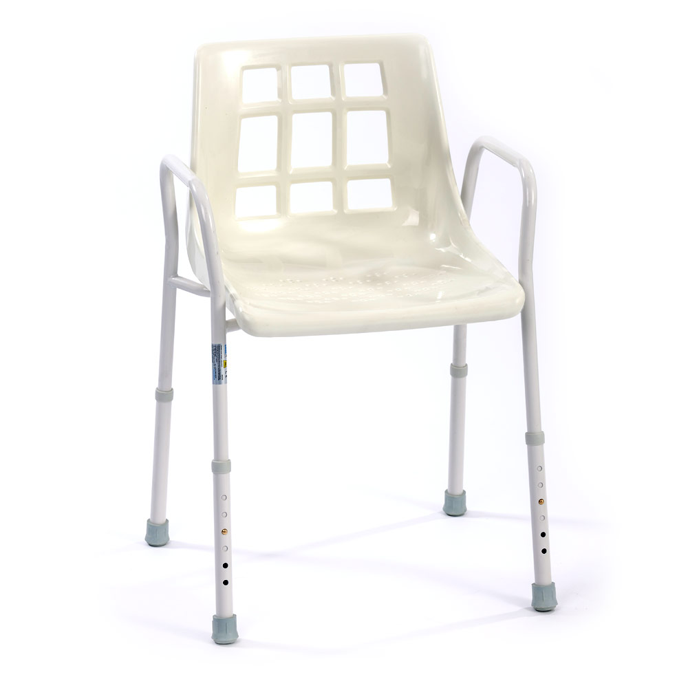 M48295_1_Height_Adjustable_Shower_Chair