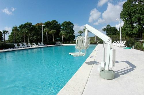Zwembadliften en professionele zwembad liftsystemen for Zwembad aanschaffen